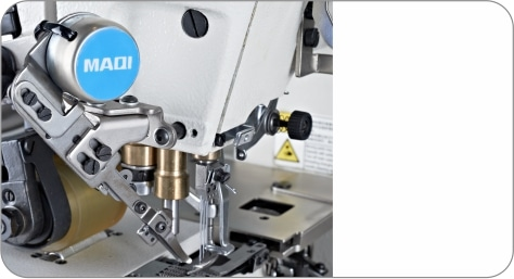 20170531155201241 Masina cu acoperire plana tip UBERDECK MAQI LS 31016-01CB/UT