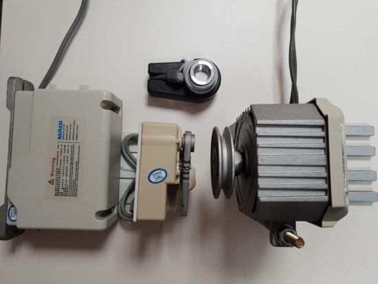 20180730 141931 Motor electronic 550W cu pozitionare ac XG-B-550T