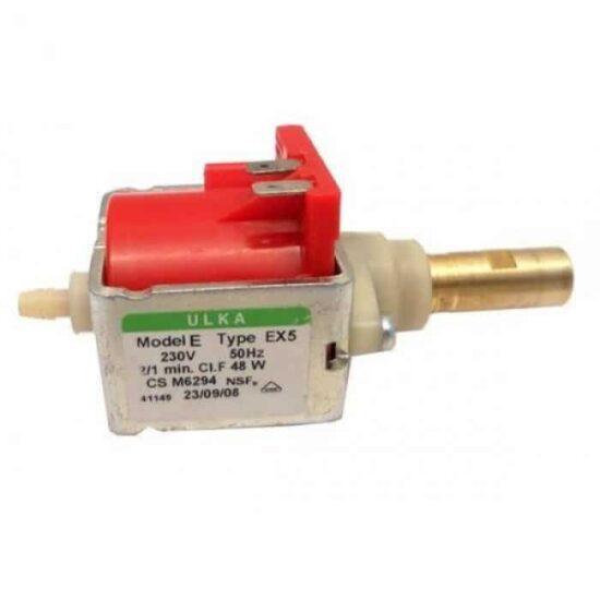 2069 2582 Pompa ULKA pentru generator de abur