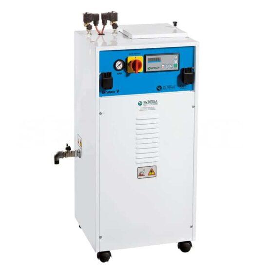 Inkedbattistella saturno v eco steam generator 1 LI Generator abur pentru 2 fiare SATURNO 2009