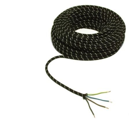 cablu electric siliconic Cablu electric siliconic 4x1
