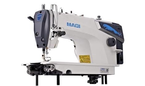 maqiq1 Masina de cusut liniar MAQI Q1