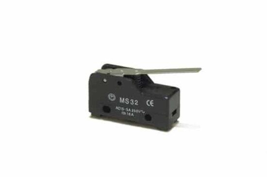 microintrerupator regulator de nivel ms32 Microintrerupator regulator de nivel MS32
