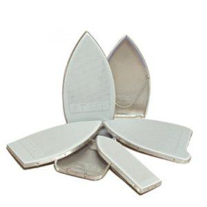 talpi teflon cu rama de aluminiu Acasa