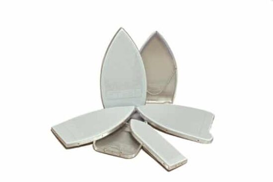 talpi teflon cu rama de aluminiu Talpa teflon cu rama din aluminiu pentru fierul de calcat