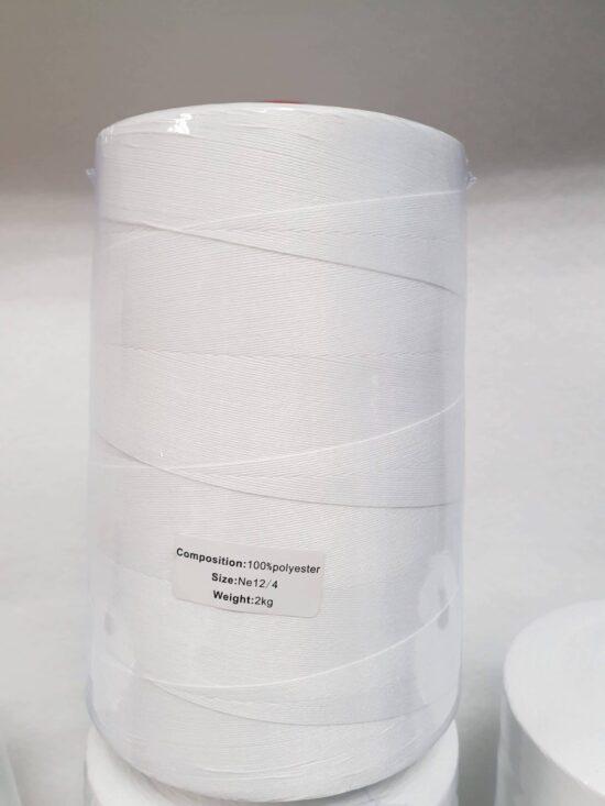 2kg 1 e1533801137972 scaled Ata de cusut saci 100% polyester 1kg
