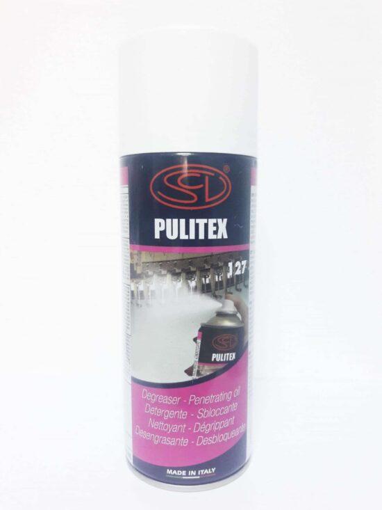 Pulitex ok scaled Spray degresant PULITEX