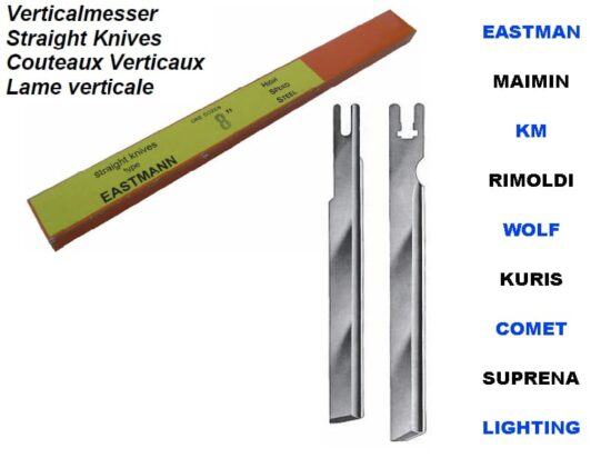 lame verticale Lame verticale BS