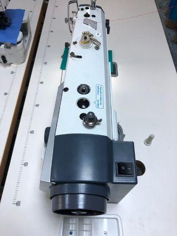 maqi q6 5 Masina de cusut liniar automata MAQI Q6 cu circuit inchis de ulei