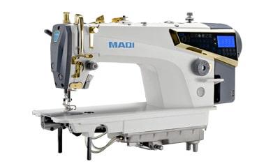 q6 Masina de cusut liniar automata MAQI Q6 cu circuit inchis de ulei